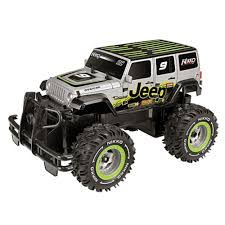 Nikko - RC Battery Operated Jeep Rubicon 1:16 27Mhz - Grey Nikko Jeep Wrangler 110 Scale Rc Truck 27mhz With Transmitter Vintage Nikko Collection Toyota Radio Shack Youtube Off Road Buy Remote Control Cars Vehicles Lazadasg More Images Of Transformers 4 Age Exnction Line Cheap Rc Find Deals On Line At Alibacom Toy State 94497 Elite Trucks Ford F150 Raptor Vehicle Ebay Chevrolet 4x4 Truck Evo Proline Svt Shop For Title Ranger Toys Instore And Online