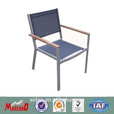 Stackable Outdoor Sling Chairs by Outdoor Sling Stacking Chair Outdoor Sling Stacking Chair