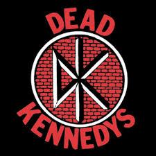 Dead Kennedys Halloween T Shirt by Dead Kennedys Halloween