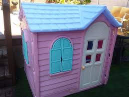 Little Tikes Playhouse. | In Wigan, Manchester | Gumtree Outdoors Stunning Little Tikes Playhouse For Chic Kids Playground 25 Unique Tikes Playhouse Ideas On Pinterest Image Result For Plastic Makeover Play Kidsheaveninlisle Barn 1 Our Go Green Come Inside Have Some Fun Cedarworks Playbed With Slide Step Bunk Pack And Post Taged With Playhouses Indoor Outdoor