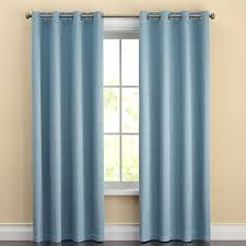 Brylane Home Curtain Panels by Aurora Thermal Curtains U0026 Drapes Brylanehome
