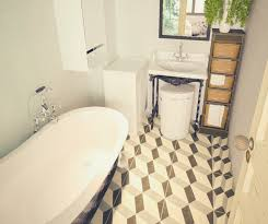 If You Have A Contemporary Home Can Your Linoleum Flooring Custom Cut To Make Bold Fashion Statement