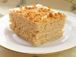 russischer waffelkuchen meine backstube