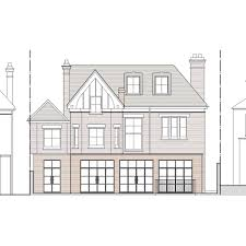 Residential Architects London Dyer Grimes Architects