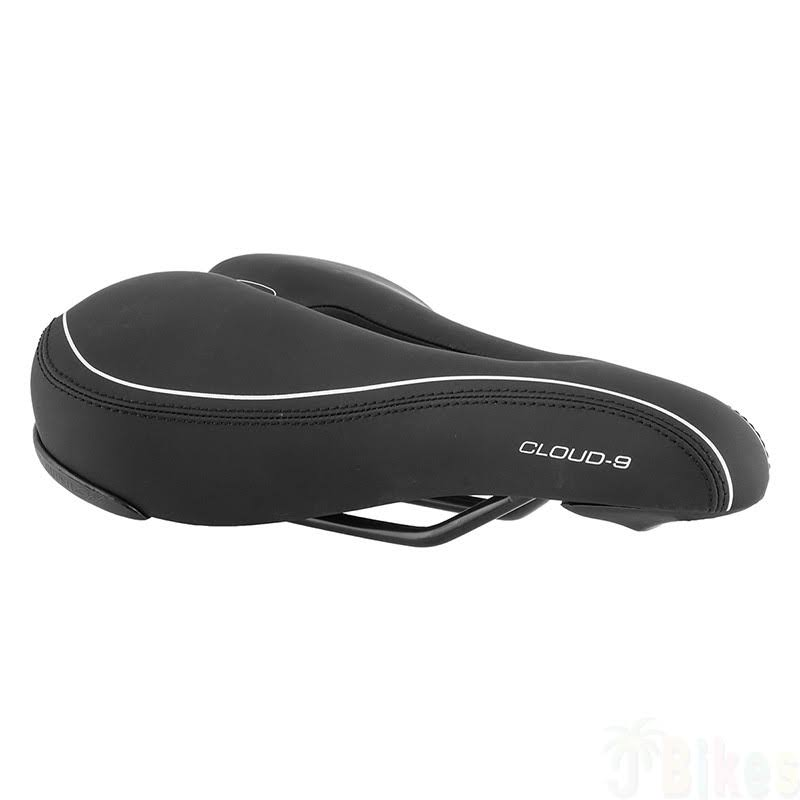 Sunlite Cloud-9 Sport Lady Airflow Saddle