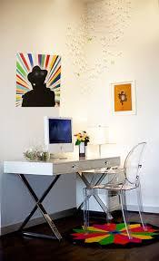 bureau kartell workspace organization desks organisations and ghost chairs