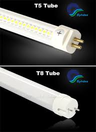 comparison between t8 led and t5 led information center