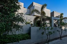 100 Sanjay Puri Architects Gallery Of 18 Screens House 6