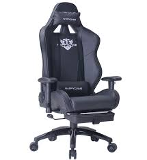 HAPPYGAME High-Back Large Size Gaming Chair With Footrest Computer Swivel  Office Chair - OS7702 (Black) Umi By Amazon Gaming Chair Office Desk With Footrest Computer Chairs Ergonomic Conference Executive Manager Work Pu Leather High Back Merax Racing Recling For Gamers Pc Racer Large Home And Fabric Design Adjustable Armrests Musso Camouflage Esports Gamer Adults Video Game Size Highback Von Racer Big Tall 400lb Memory Foam Chairadjustable Tilt Angle 3d Arms X Rocker 5125401 21 Wireless Bluetooth Audi Pedestal Blackred Review Ultigamechair Dowinx Style Recliner Massage Lumbar Support Armchair Esports Elecwish Widen Thicken Seat Retractable Gtracing Speakers Music Audiopanted Heavy Duty Gt890m Respawn900 In White Rsp900wht Respawn200 Performance Mesh Or Rsp200blu