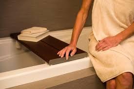 Bathtub Transfer Bench Amazon by Bathroom Safety