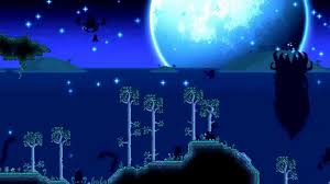 Terraria Halloween Event by Terraria How To Fight The Moon Lord Final Boss Guide