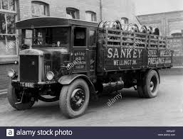 1930's Commercial Vehicle Stock Photos & 1930's Commercial Vehicle ...