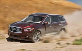 2013 Infiniti Jx35, Truck Trend | Trucks Accessories And ... 2013 Infiniti Qx56 Road Test Autotivecom Google Image Result For Httpusedcarsinsmwpcoentuploads Finiti Information 2014 Q80 The Grand Duke Of Excess Washington Post Betting On Jx Sales Says Crossover Will Be Secondbest Accident Youtube Japanese Car Auction Find 2010 Fx35 Sale Shows Off Concept Previews Auto Wvideo Autoblog Repair In West Sacramento Ca 2017 Qx60 Suv Pricing Features Ratings And Reviews Edmunds