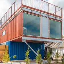 104 Shipping Container Homes In Texas Fort Worth Home The Casa Club