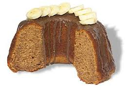 kuchen bananen nutella gugelhupf www backecke