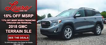 St Louis Area Buick & GMC Dealer | Laura Buick GMC Gmc Lifted Trucks In North Springfield Vt Buick 2017 Sierra Vs Ram 1500 Compare Pin By Thunders Garage On 2wd And 4x4 Pinterest 2018 Review Ratings Edmunds 2007 Topkick 4x4 Transformer Ironhide Pickup Autoweek Shawn Stutts Chevygmc Big Chevy Best Of Gmc Dually New Cars And Allnew 2019 Officially Unveiled Denali Slt Trims 1956 Window Rat Rod Cool Truck 3500hd Reviews Price Photos Curbside Classic 1965 Chevrolet C60 Maybe Ipdent Front