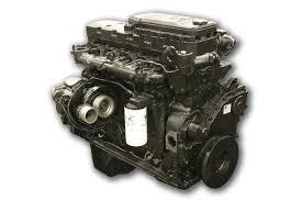 100 Diesel Truck Engines Cummins 67L Front Gear Train Running Engine Maintenance