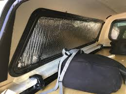 100 Astro Truck Caps Camper Shell Curtains Tacoma World