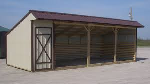 HorseShed.jpg Storage Buildings Metal Building Northland Pole Barns Hoop Knoxville Iowa Midwest Carters Trailer Sales Quality Outdoor Dog Kennels Kt Custom Llc Millersburg Oh 25 Best Horse For Mini Horses Images On Pinterest Home Sheds Portable Cabins Garages For Sale Barn Models Animal Shelters Backyard Arcipro Design Gambrel Lofted Best Shed Sizes Ideas Storage Sheds