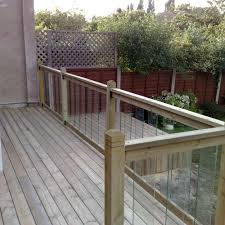 100 Clearview Decking Small Wirral Liverpool And North Wales