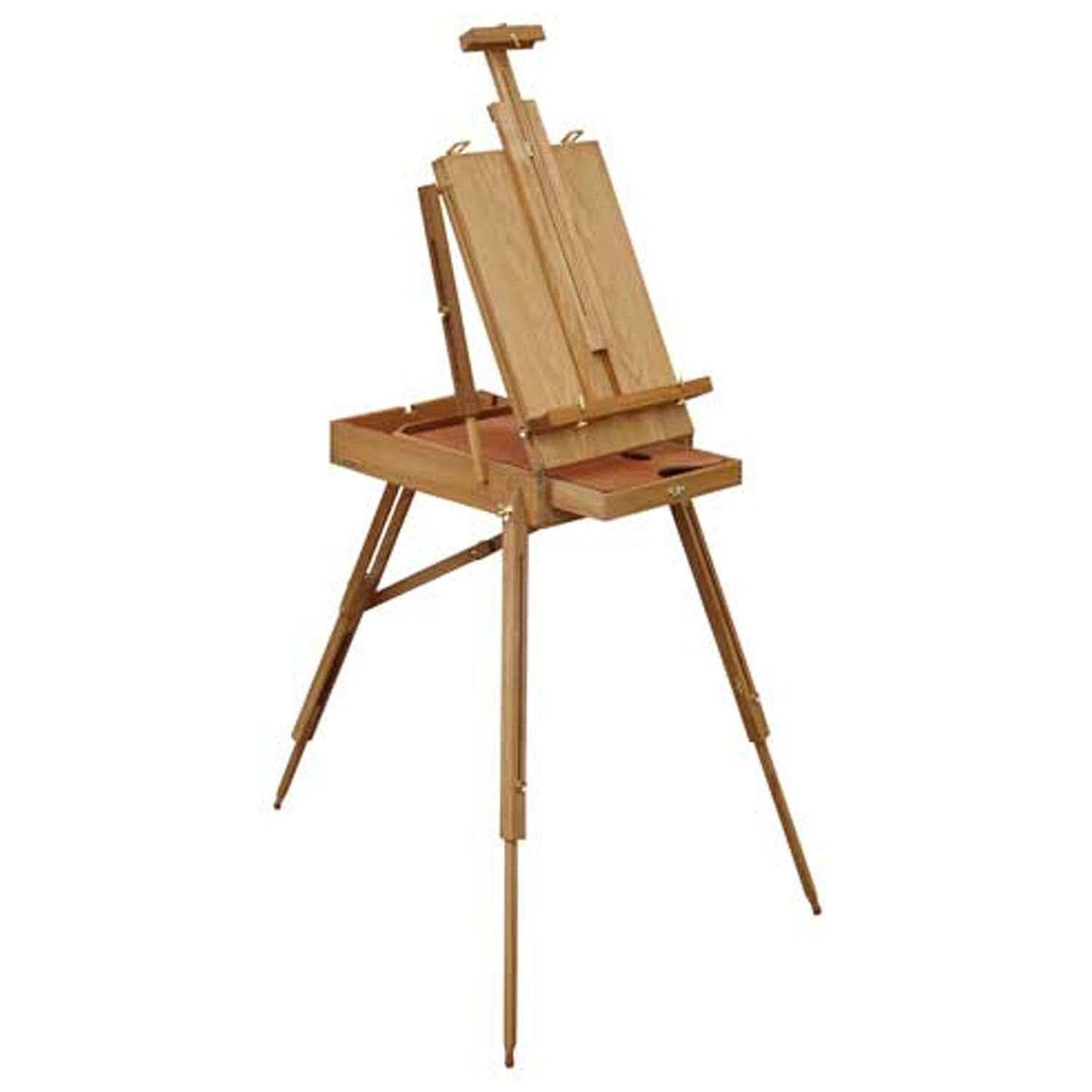 Art Alternatives Sonoma Sketchbox Easel