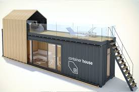 100 How To Make A Container Home Project Details Boris Shugaev Portfolio