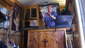 Truck Stop Church Offers Respite For Weary Drivers | WPSU Big Rig Trucks In Parked At Truck Stop Mojave California Stock Lined Up At Truck Stop In Central Photo Stops I Love Em Our Great American Adventure San Diego 2506 Watching Trucks The Loves Youtube A Loves Ripon 23467653 Alamy Stops New Branding And Amenities They Offer Westnorth Two Mile Ca Fe By Wojczuk Michael Crosscut Saw Unltd Redding Travel Center Sign Grapevine On Little Caesars Hiway 80 Longview Local News Carls Jr Restaurant Santa Nella A