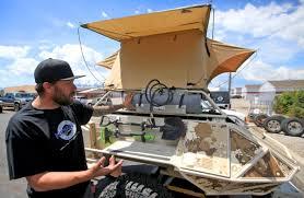 100 Novak Conversions Nomadic Jeep Adventurers Rebuild Yeti In Logan Logan Hj Hjnewscom