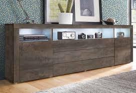 borchardt möbel sideboard breite 200 cm