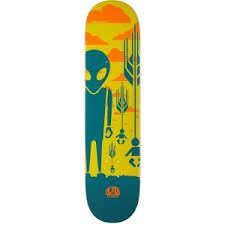 7 75 inch skateboard decks