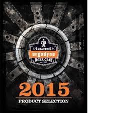 Grainger Catalog Product Selection Flyer