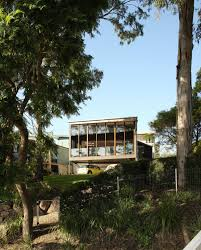 100 Shaun Lockyer Architects River Room By