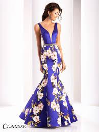clarisse prom dress 4813 promgirl net