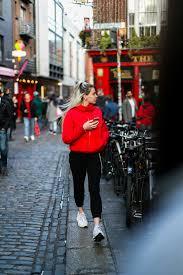 100 Dublin Street They Are Wearing Afternoon Tea In WWD