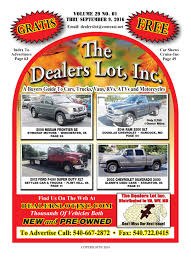 2901 Dealerslot All Pgs B By The Dealers Lot Inc - Issuu 2017 Best Cars For The Money 191 Get In Images On Pinterest Antique Vintage Toyota Recalls Quarter Of A Million Tacoma Trucks From 2016 And 34 Billion Settlement Over Corrosion Some Used Cars Somerset Ky Tricity Motors Free Cargurus Pickup Pic X Design Ideas Hot Rod Hitchhikes Through Power Tour 2013 Hot Rod Network And Coffee Talk Another Strange Odd Creepy Town In Nevada Desert Near Area 51 4car Crash Snarls Traffic News Eagletribunecom Ford F150 Sanderson Blog Old School Trucks Tumblr