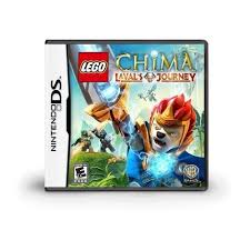 lego legends of chima laval s journey nintendo ds 2013 ebay