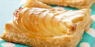 tarte aux pommes sans compote facile et pas cher recette sur