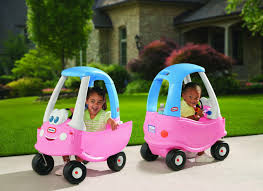Little Tikes Princess Cozy Coupe - 30th Anniversary By Little Tikes ... Amazoncom Little Tikes Princess Cozy Truck Rideon Toys Games By Youtube R Us Australia Coupe Dino Canada Being Mvp Ride Rescue Is The Perfect Walmartcom Sport Dodge Trucks Pinkpurple Shopping Cart Free