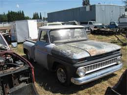 100 1963 Chevrolet Truck Pickup For Sale ClassicCarscom CC1126002