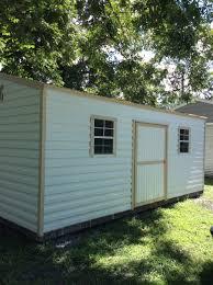 Metal Storage Sheds Jacksonville Fl by Better Built Buildings Jacksonville Fl 32244 Yp Com