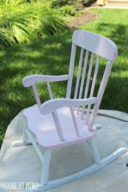 Pretty Painted Rocking Chair - A Beautiful Baby Gift Modern Rockin Chair Roundup Yliving Blog Dr Seuss Rocking Chairi Think I Would Paint It In Another Caramella Grey Armchair Dream Fniture Chairdream India Broken Repurposed Into Shelf Prodigal Pieces 10 Best Rocking Chairs The Ipdent Papasan Whosale Best Rattan Supplier And Pia Chair With Fabric Cushions Kolton Rocking Chair Grey Lovely For Nursery Home Mission Style History Designs Homesfeed Lounge Chairs Bedroom Charming Good Idea