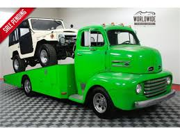 100 Trucks For Sale In Denver 1954 D COE For ClassicCarscom CC1077263