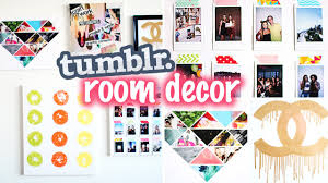 DIY Tumblr Pinterest Inspired Room Decor