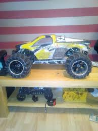 1/5 Scale RC Monster Truck For Sale | In Kirkintilloch, Glasgow ... Fs Ep Monster Trucks Some Rc Stuff For Sale Tech Forums Redcat Trmt8e Be6s Truck Cars For Sale Hobby Remote Control Grave Digger Jam By Traxxas 115 Full Function Dragon Walmartcom Adventures Hot Wheels Savage Flux Hp On 6s Lipo Electric 1 Mini Toy Car Bigfoot Monster Truck Rc 4x4 Rock Crawler Buy Saffire 24ghz Controlled Rock Crawler Red Online At Original Foxx S911 112 Rwd High Speed Off Road Vintage Run Ford Penzzoil Jrl Toys 4 Sale Worlds Largest Backyard Track Budhatrains