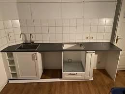 küche 3 meter küche esszimmer ebay kleinanzeigen