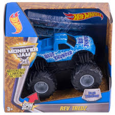 Hot Wheels - Monster Jam Toys: Buy Online From Fishpond.co.nz Ultimate Hot Wheels Shark Wreak Monster Truck Closer Look Year 2017 Jam 124 Scale Die Cast Bgh42 Offroad Demolition Doubles Crushstation For The Anderson Family Monster Trucks Are A Business Nbc News Dsturbed Other Trucks Wiki Fandom Powered By Wikia Hot Wheels Monster 550 Pclick Uk 2011 Series Blue Thunder Body 1 24 Ebay Find More Boys For Sale At Up To 90 Off Megalodon Fisherprice Nickelodeon Blaze Machines