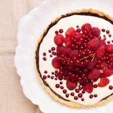 rezept trine hahnemann himbeer johannisbeer torte