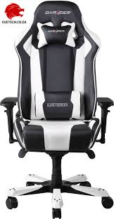 DXRacer King Series Black & White Gaming Chair / OH-KS06-NW + FREE DELIVERY  ! Dxracer Office Chairs Ohfh00no Gaming Chair Racing Usa Formula Series Ohfd101nr Computer Ergonomic Design Swivel Tilt Recline Adjustable With Lock King Black Orange Ohks06no Drifting Ohdm61nwe Xiaomi Ergonomics Lounge Footrest Set Dxracer Recling Folding Rotating Lift Steal Authentic Dxracer Fniture Tables Office Chairs Ohks11ng Fnatic Shop Ohks06nb Online In Riyadh Ohfh08nb And Gcd02ns2 Amazoncouk Computers Chair Desk Seat Free Five Of The Best Bcgb Esports