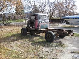 1949 Chevy Pickup 4x4 Texas Truck For Sale In Livonia, Michigan ...