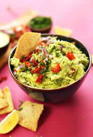 Picture Of Pumpkin Throwing Up Guacamole by Guacamole Recipes 26 Twists On The Classic Avocado Dip Greatist